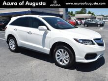 2017_Acura_RDX_AWD with Technology Package_ Augusta GA