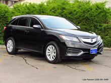 2017_Acura_RDX_AWD with Technology Package_ Boise ID