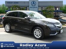 2017_Acura_RDX_AWD with Technology Package_ Falls Church VA