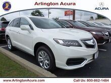 2017_Acura_RDX_AWD with Technology Package_ Palatine IL