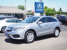 2017_Acura_RDX_AWD with Technology Package_ Salem OR