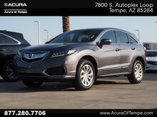 2017_Acura_RDX_AWD with Technology Package_ Tempe AZ