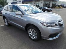 2017_Acura_RDX_AWD with Technology Package_ Wexford PA