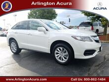 2017 Acura RDX AWD with Technology Package Palatine IL