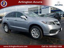 Acura RDX AWD with Technology Package 2017