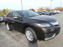2017_Acura_RDX_AWD_ Wexford PA