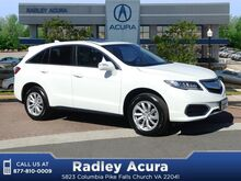 2017_Acura_RDX_AcuraWatch Plus_ Falls Church VA