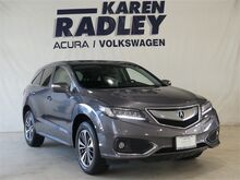 2017_Acura_RDX_Advance Package_  Woodbridge VA