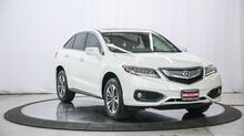 2017_Acura_RDX_Advance Package Advance Package_ Roseville CA