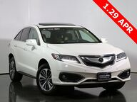 2017 Acura RDX Advance Package Chicago IL