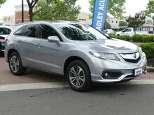 2017_Acura_RDX_Advance Package_ Falls Church VA