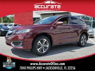 2017 Acura RDX Advance Package Jacksonville FL