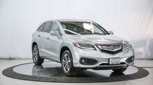 2017_Acura_RDX_Advance Package_ Roseville CA