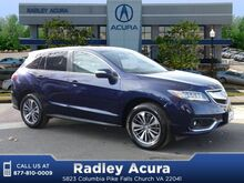2017_Acura_RDX_Advance Package SH-AWD_ Falls Church VA