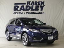 2017_Acura_RDX_Advance Package SH-AWD_ Woodbridge VA