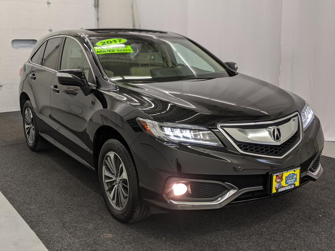 2017 Acura RDX Advance Package Utica NY