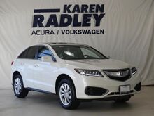 2017_Acura_RDX_Base_  Woodbridge VA