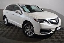 2017_Acura_RDX_Base AWD_ Seattle WA