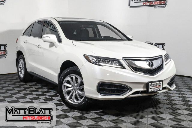 2017 Acura RDX Base Egg Harbor Township NJ