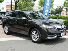 2017_Acura_RDX_Base_ Falls Church VA