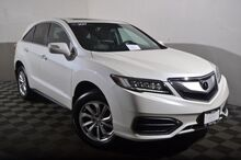 2017_Acura_RDX_Base SH-AWD_ Seattle WA