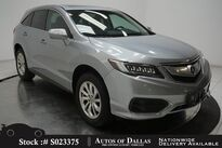 Acura RDX CAM,SUNROOF,HTD STS,KEY-GO,18IN WLS 2017