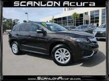 2017_Acura_RDX_FWD_ Fort Myers FL