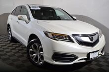 2017_Acura_RDX_Technology Package AWD_ Seattle WA