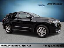 2017_Acura_RDX_Technology Package_ Augusta GA