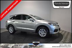 2017_Acura_RDX_Technology Package_ Bedford TX
