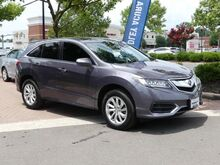 2017_Acura_RDX_Technology Package_ Falls Church VA