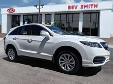 2017_Acura_RDX_Technology Package_ Fort Pierce FL