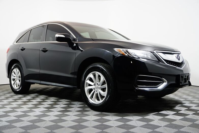 2017 Acura RDX Technology Package Jacksonville NC