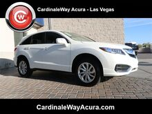 2017_Acura_RDX_Technology Package_ Las Vegas NV
