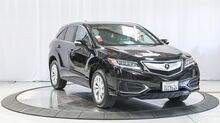 2017_Acura_RDX_Technology Package_ Roseville CA
