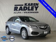 2017_Acura_RDX_Technology Package SH-AWD_  Woodbridge VA
