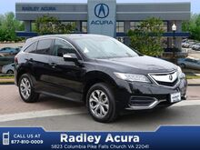 2017_Acura_RDX_Technology Package SH-AWD_ Falls Church VA