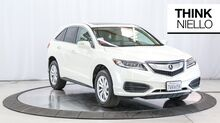 2017_Acura_RDX_Technology Package SH-AWD_ Roseville CA