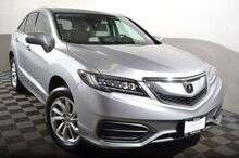 2017_Acura_RDX_Technology Package SH-AWD_ Seattle WA