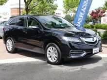 2017_Acura_RDX_Technology Package_ Northern VA DC