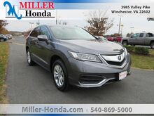2017_Acura_RDX_Technology Package_ Winchester VA
