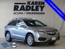 2017_Acura_RDX_Technology Package_ Woodbridge VA