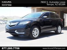 2017_Acura_RDX_Technology Package w/Technology Pac_ Tempe AZ