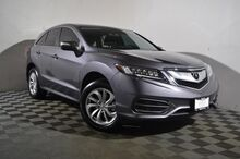 2017_Acura_RDX_Technology Package_ Seattle WA