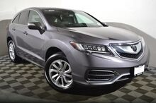 2017_Acura_RDX_Technology & AcuraWatch Plus Packages AWD_ Seattle WA