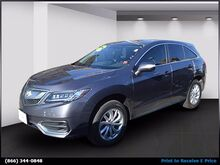 2017_Acura_RDX_Technology & AcuraWatch Plus Packages_ Brooklyn NY