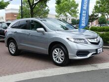 2017_Acura_RDX_Technology & AcuraWatch Plus Packages_ Falls Church VA