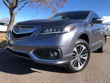 2017_Acura_RDX_w/Advance Pkg_ Albuquerque NM