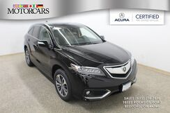 2017_Acura_RDX_w/Advance Pkg_ Bedford OH