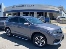 2017_Acura_RDX_w/Advance Pkg_ Salt Lake City UT